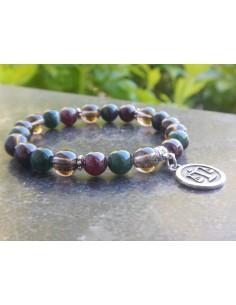 Bracelet astrologique pour le signe de la balance